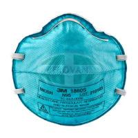 3M Mask N95 Respirator Pedia 1860S