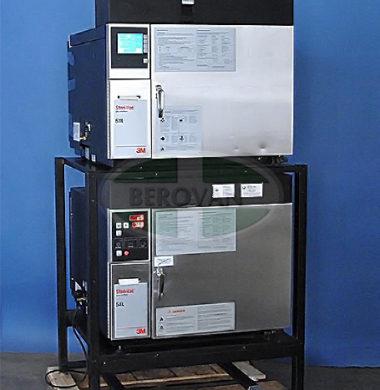 3M Steri Vac 5XL 1DR w/ Printer And RHM