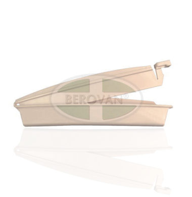 Bbraun Adhesive Clamp Small