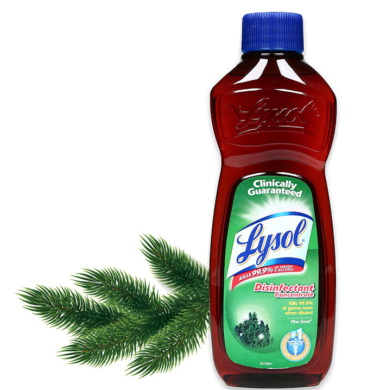 Lysol Pine Scent 500 ML L4018