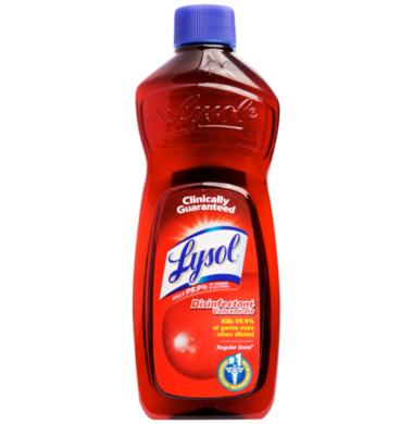 Lysol Regular Scent 500 ML
