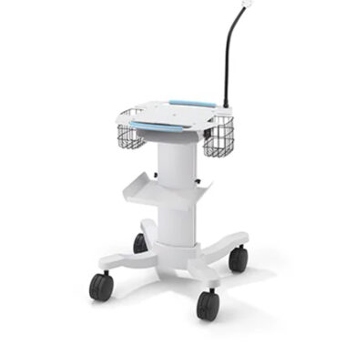 Welch Allyn Mobile Stand/ Cart for CP150