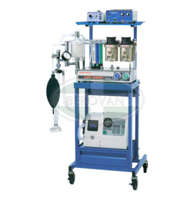 MS Anesthesia Machine Only Dble SL210