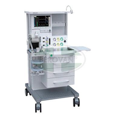 MS Anesthesia Machine W/2 Vaporizer ORICA9600