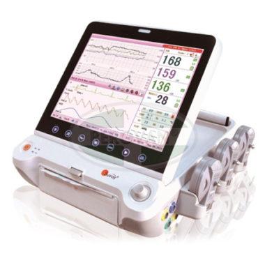 MS Fetal Monitor Basic Twins Sunray SRF618K9