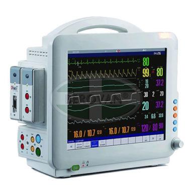 MS Patient Monitor MQ5