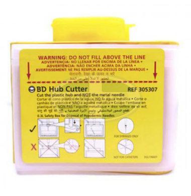 BD Sharps Coll Hub Cutter (305307)