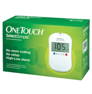 One Touch Select Simple Sel01