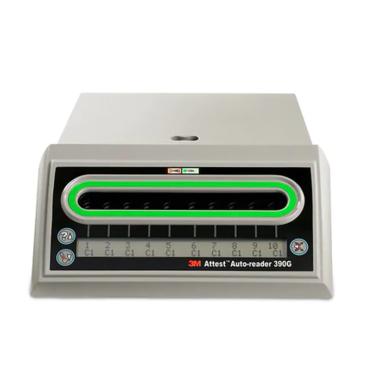 3M Attest Autoreader for EO – 390G