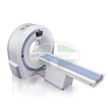 GE CT Scan Revolutiona ACTs 16 Slice