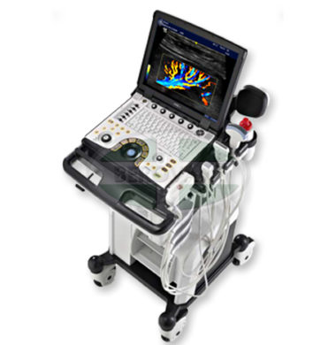 GE Ultrasound Logiq E R7