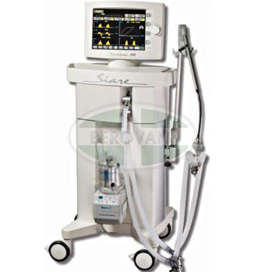GE Ventilator Siare 4000C