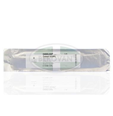 Endoloop CTD Vicryl 0 45cm EJ10G