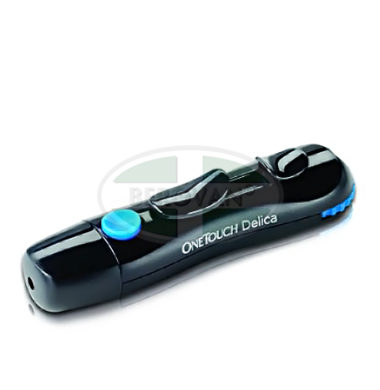 One Touch Delica Lancet 25