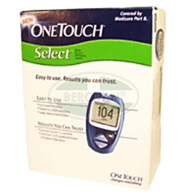 One Touch Diabetes Starter Kit