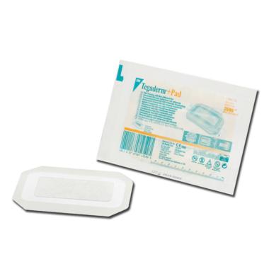 3M Tegaderm #3589 with Pad