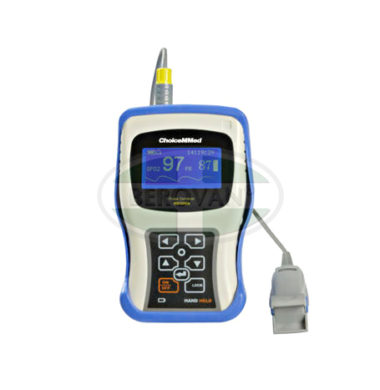 MS Oximeter- Handheld MD300A