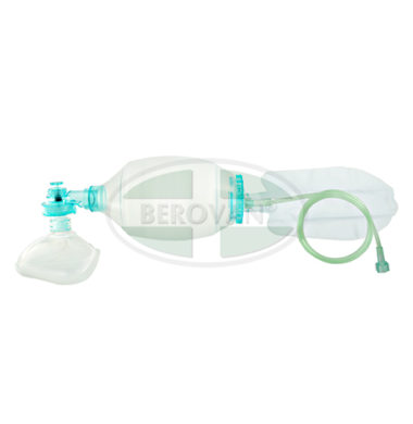 MS Resuscitator Ad Reus Twn NCS-100L-RV1