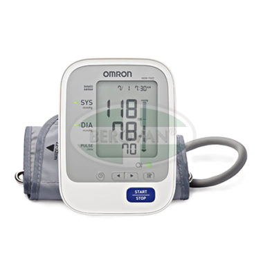MS BP Omron Arm Type Monitor HEM 7120