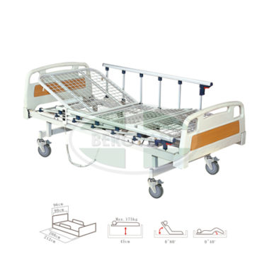 MS Bed-Electric W/ Side Rails FS3230W