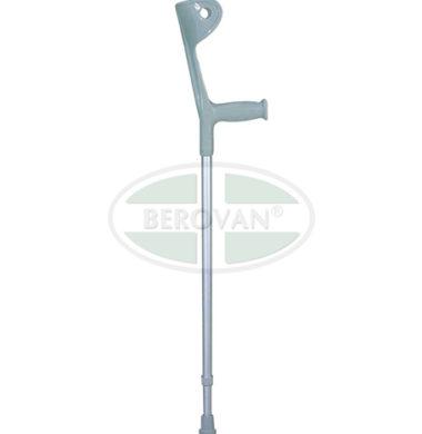 MS Crutches Forearm Aluminum FS937L