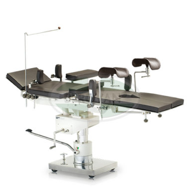 MS Operating Table-Manual Hydraulic 52501M