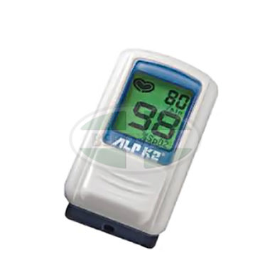 MS Oximeter – Fingertip Pulse K2 – Pulse 227