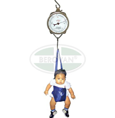MS Scale-Baby Fuji Hanging FHS-25