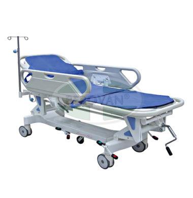 MS Stretcher-Emergency ALS-ST004 (M177)