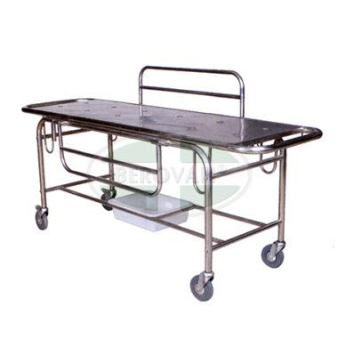 MS Stretcher-Wheeled FS5610S