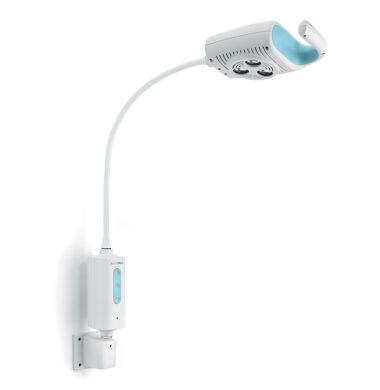 Welch Allyn E-Light GS600 Wall 44612
