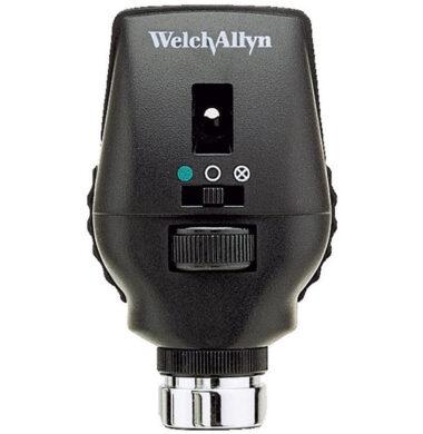 Welch Allyn 3.5V Coax Opthalmoscope Head 11720