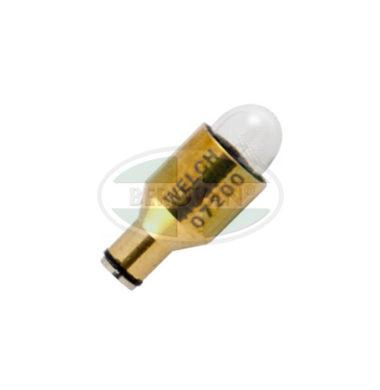 Welch Allyn Bulb (2.5V New Reti) 07200-U