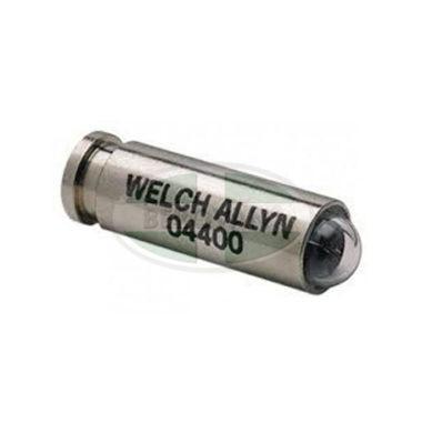 Welch Allyn Bulb (2.5V Optha 11470) 04400-U