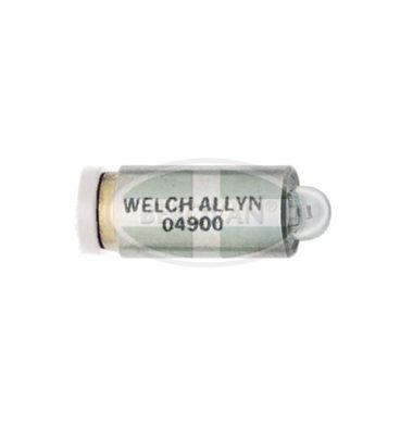 Welch Allyn Bulb (3.5V Ophtha 11720) 04900-U