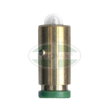 Welch Allyn Bulb Pan Optic 03800