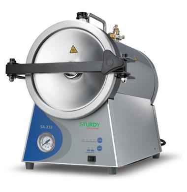 MS Autoclave Sterilizer 16L SA-232