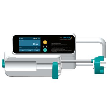 MS Syringe Pump SYS-50 MedCaptain