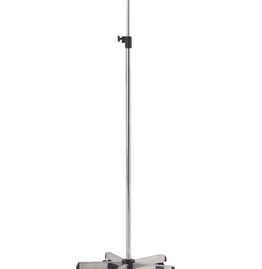 MS IV Stand A (4 Hooks) Stainless Steel