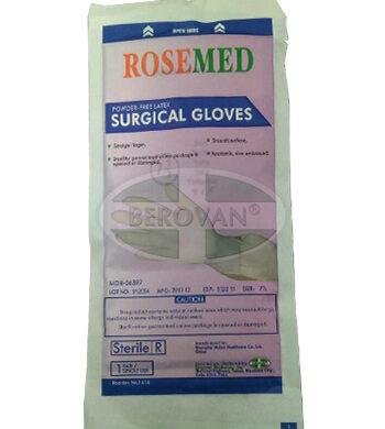 MS Glove Surg Powder Free 7.5 Rosemed